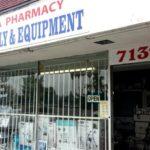 La Cienega Pharmacy Medical Supplies & Equipment